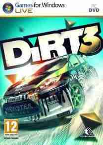 Descargar Dirt 3 [MULTI5][SKIDROW] por Torrent
